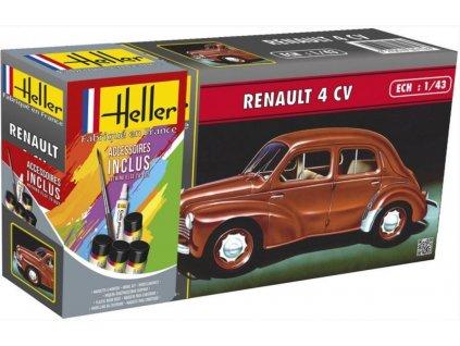 56174 Renault 4 CV Starter Set