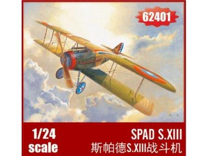 62401 SPAD S.XIII 1 24