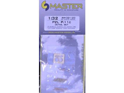 MAST 32120 L