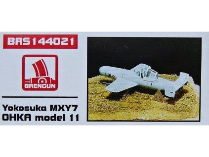 BRS144021 L
