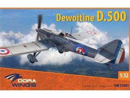 DOW 32001 L