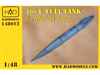 HADR48012 L