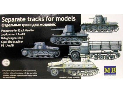 MBLTD3505 L
