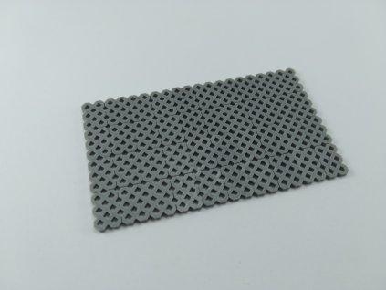 1/72 Grass blocks  (1/72 scale)