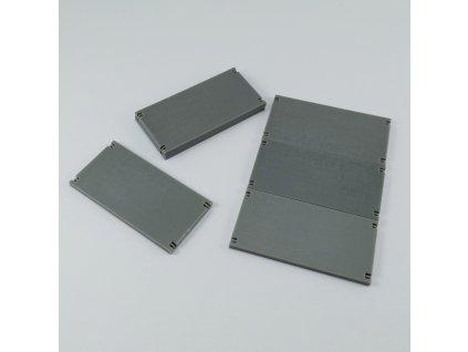 1/72 Road panels (300x150)  (1/72 scale)
