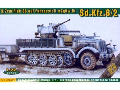 ACE 72573 L