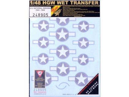 HGW248905 L