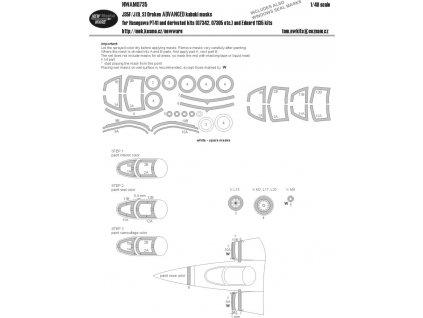 NWA M0735 L