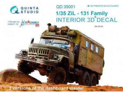 QSD 35001 L
