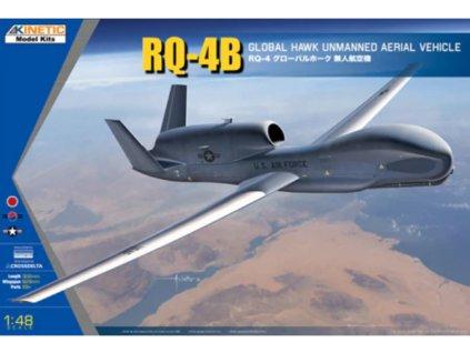 K48084 RQ 4B Global Hawk