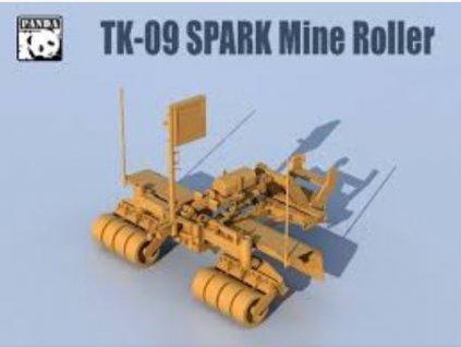 TK 09 Spark Mine Roller