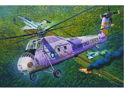 02884 HH 34J USAF Combat Rescue