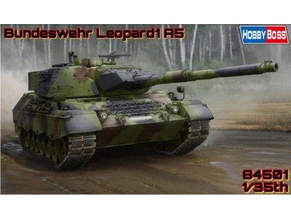 84501 Bundeswehr Leopard 1 A5
