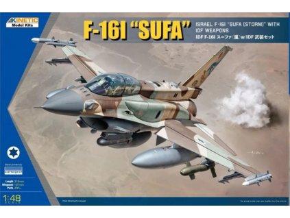K48085 F 16I Sufa