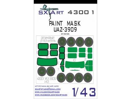 SXA 43001 L