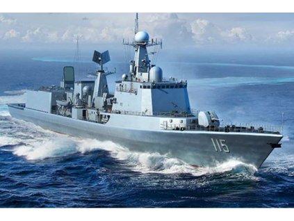 TR06731 PLA Navy Type 051C Destroyer