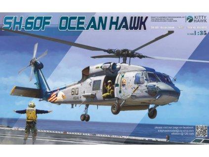 KH50007 SH 60F Ocean Hawk