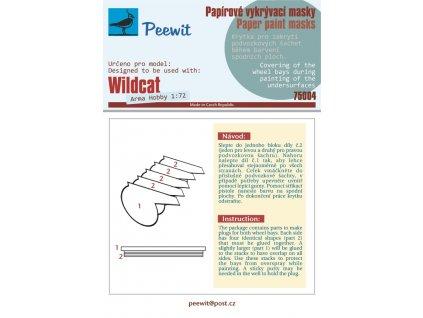 PW P75004 L