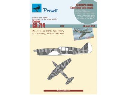 PW P77001 L