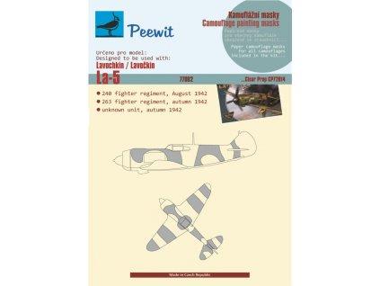 PW P77002 L