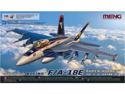 LS 012 F A 18E Super Hornet