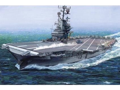 TR05618 USS Intrepid CV 11