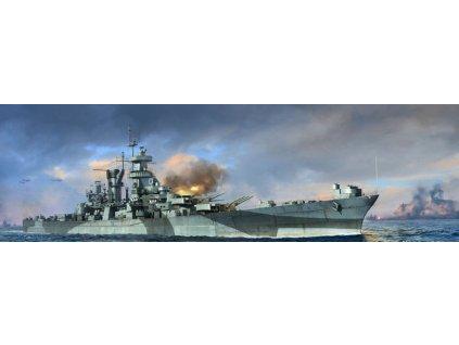 TR06738 USS Alaska CB 1