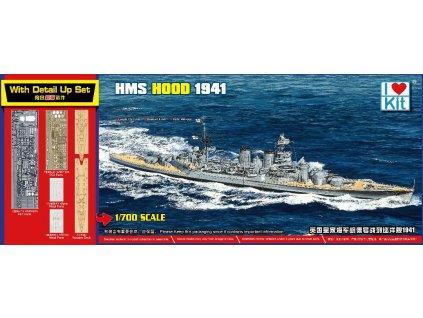ilk65703 HMS Hood