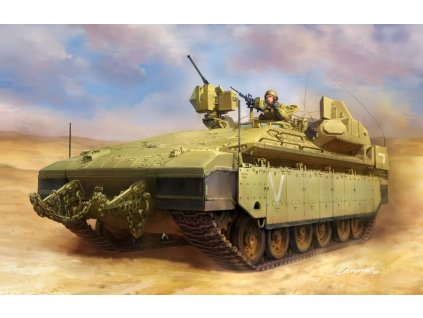 SS 018 Israeli Heavy Armoured Personnel Carrier Namer