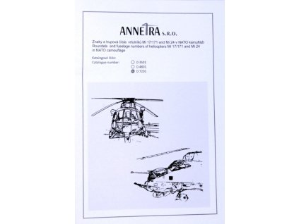ANN D7201 L
