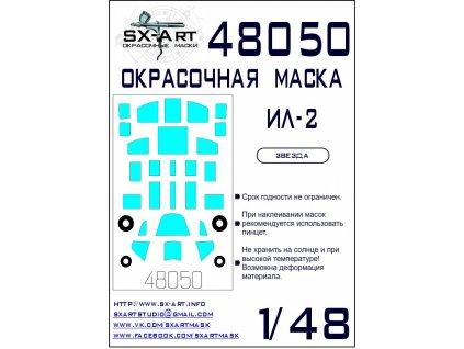 SXA 48050 L