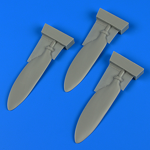 1/32 Fw 190D-9 propeller (HAS)