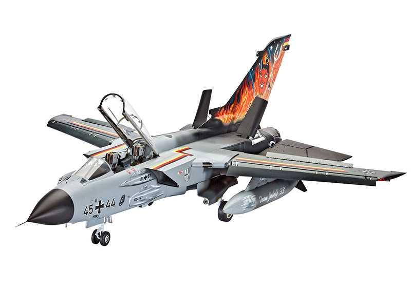 Plastic ModelKit letadlo 03987 - Tornado IDS (1:48)
