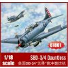 ILK61801 SBD 3 4 Dauntless 1 18