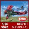 62403 Fokker Dr.I 1 24