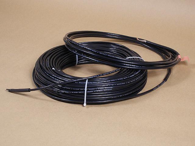 ECOFLOOR topné kabely