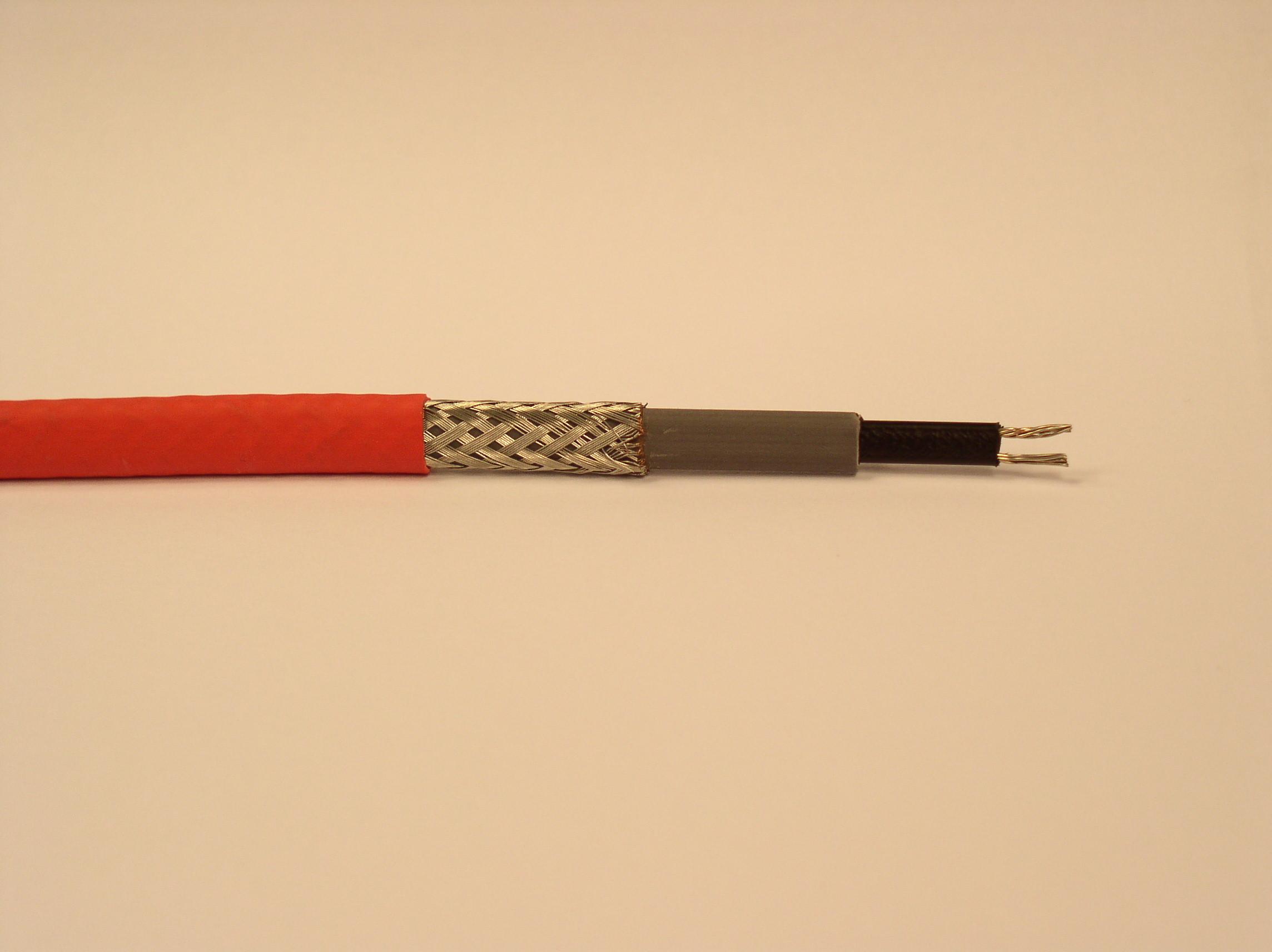 Samoregulační kabely