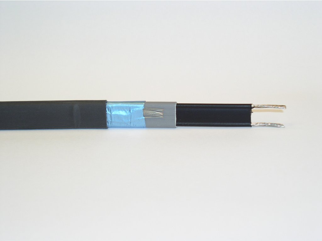 ELSR - N 20-2 BO samoregulační kabel