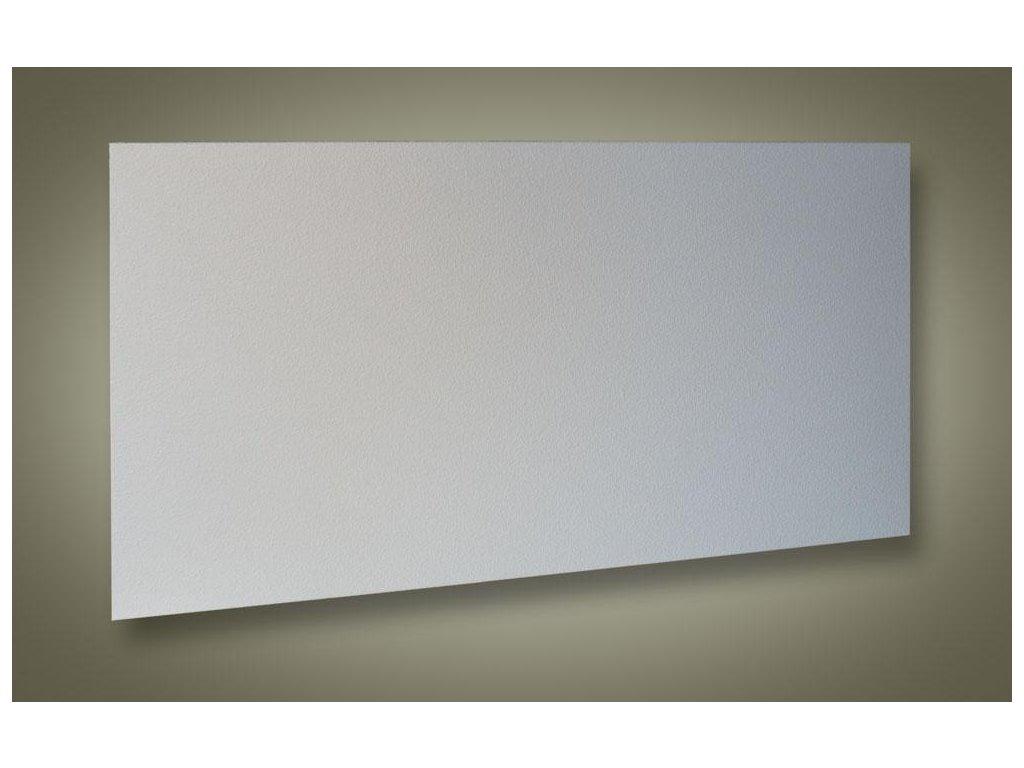 Sálavý topný infra panel Ecosun 400 K+ bílý