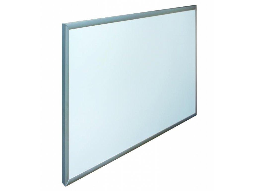 Sálavý plastový infra panel 600 E bílý