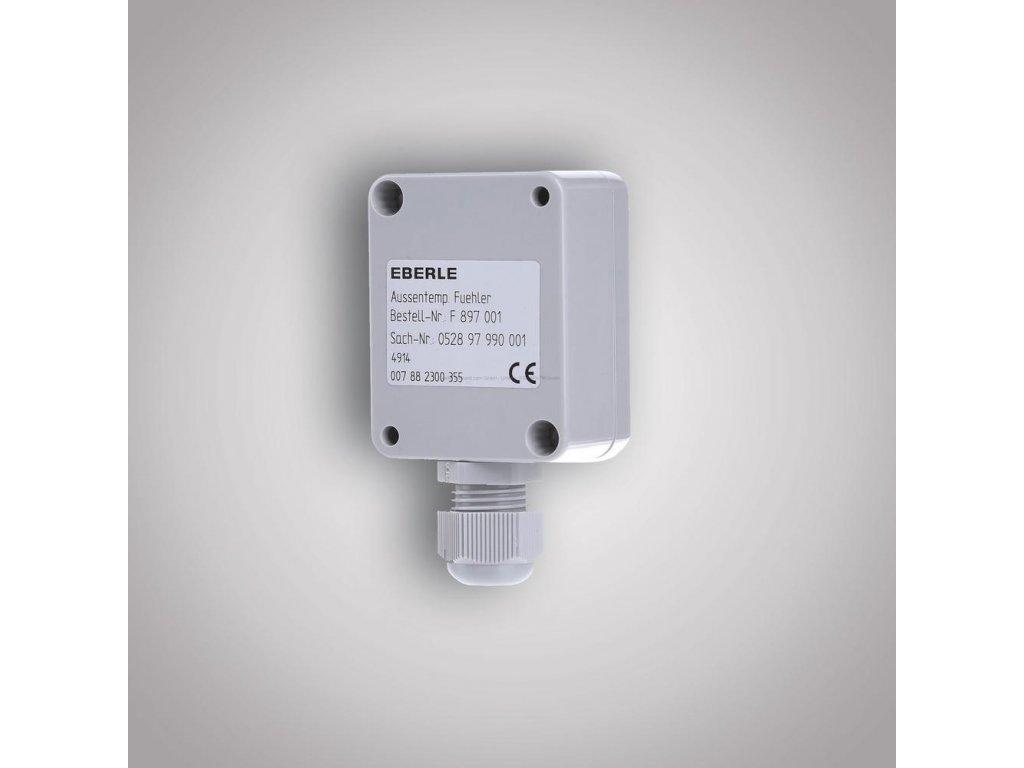 Eberle čidlo F 897 001, venkovní (-40...80 °C)