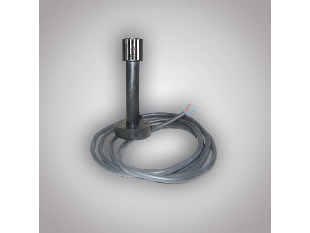 Eberle čidlo F 893 002, prostorové (-40...100 °C)