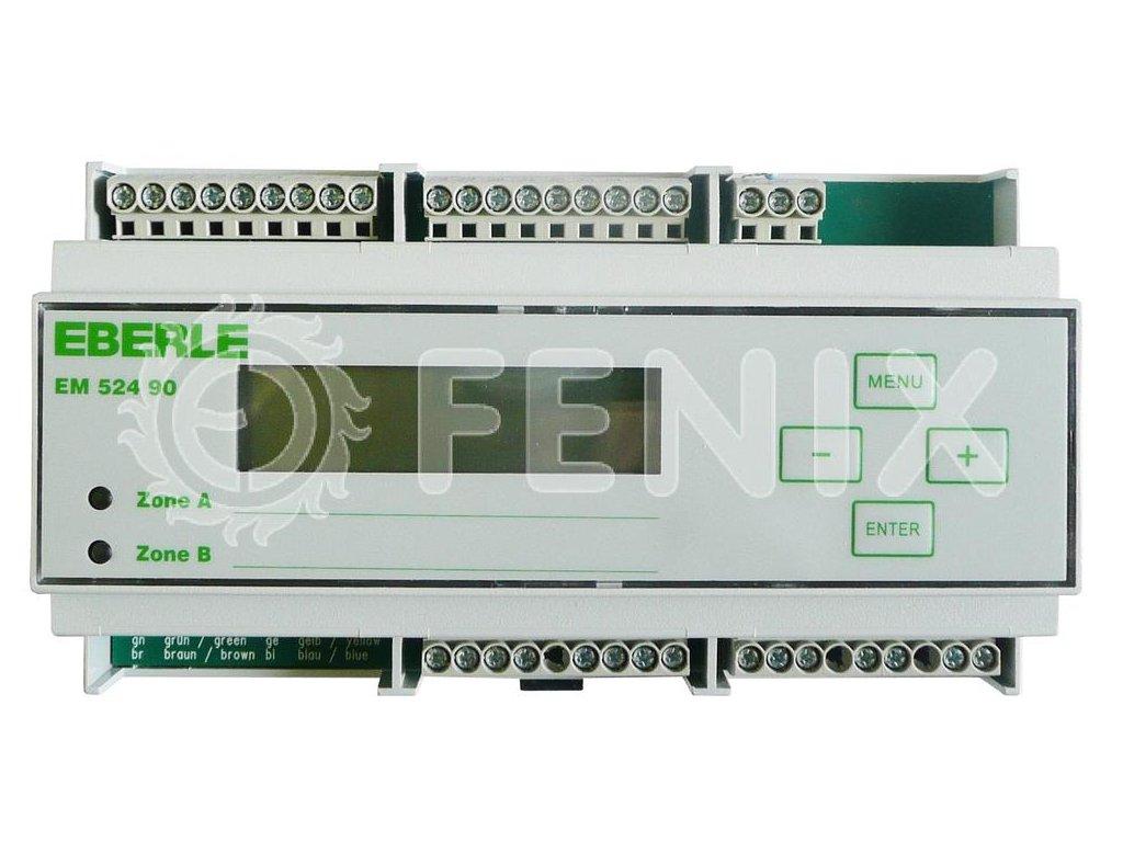 EBERLE EM 524 90 dvouzónový