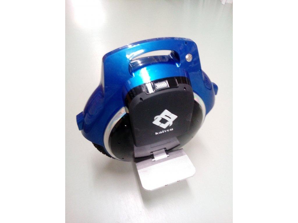 Gyroskopická elektrická jednokolka Balance Wheel 1601