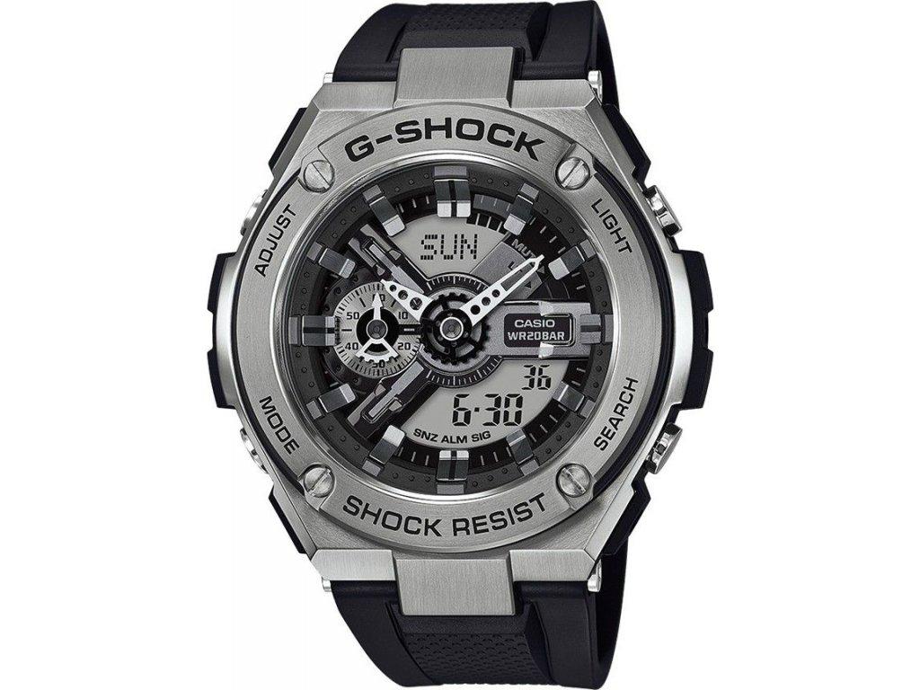 casio g shock g steel gst 410 1aer 160595 182731