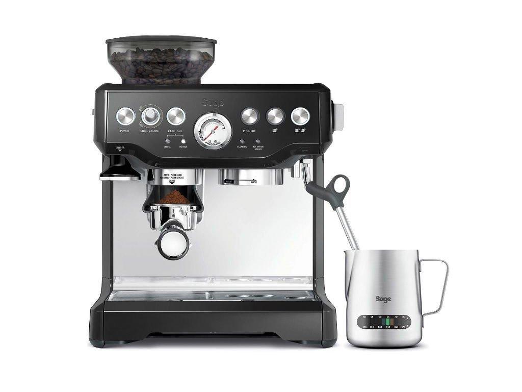Sage kávovar BES875BKS