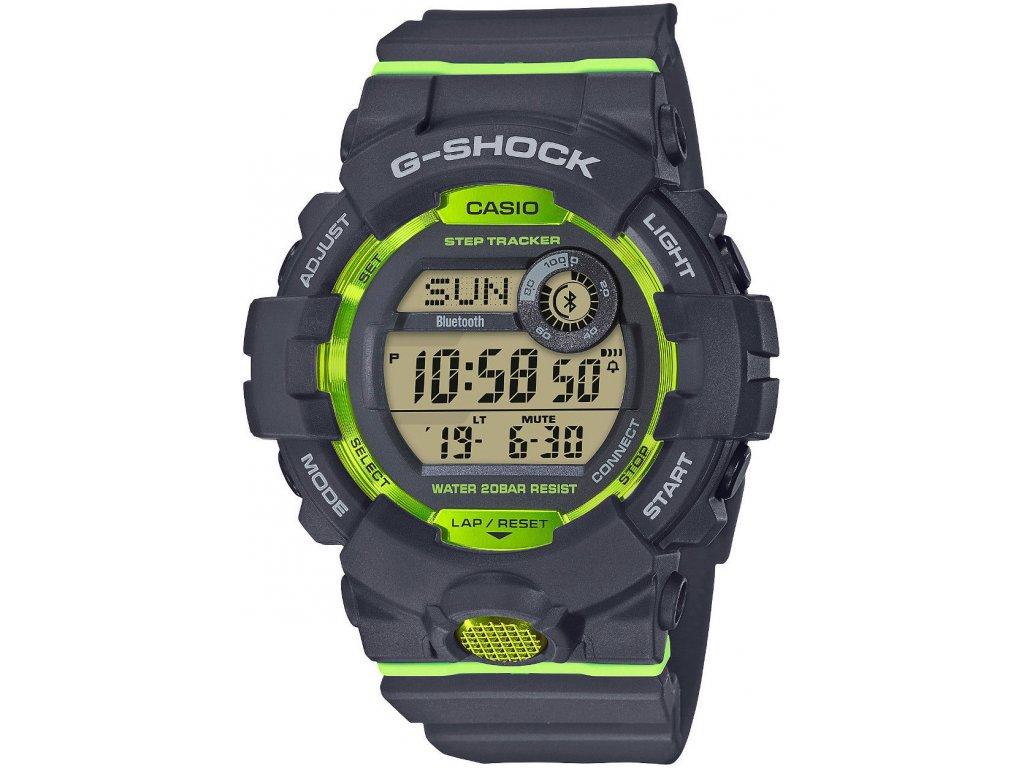 casio g shock g squad gbd 800 8er 173083 189171