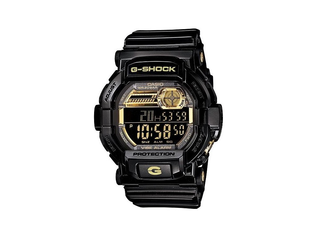 casio g shock original gd 350br 1er 58945 1