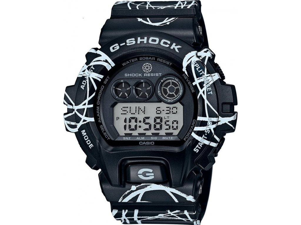 casio g shock original gd x6900ftr 1er futura limited edition 108159 186768