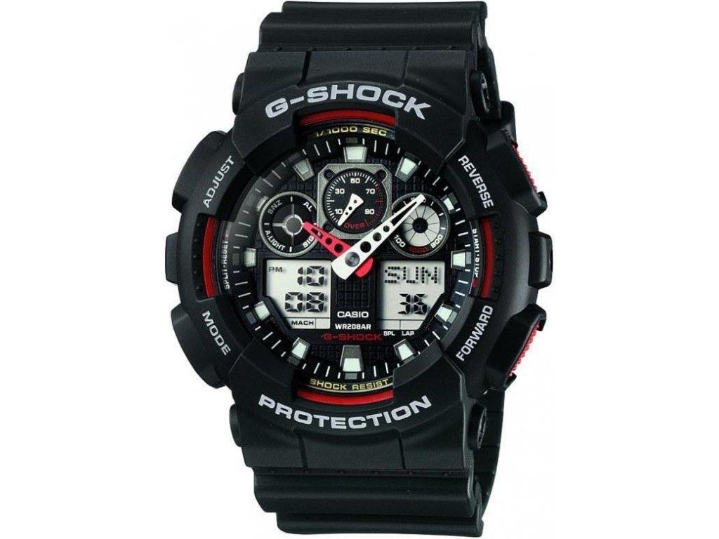 casio g shock g classic ga 100 1a4er 23018 1